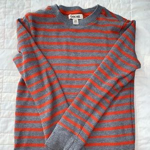 Boys thermal shirt